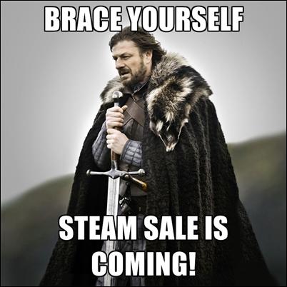 steamsales