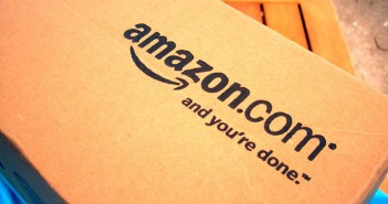 Amazon ha almacenado algunas contraseñas de forma no segura