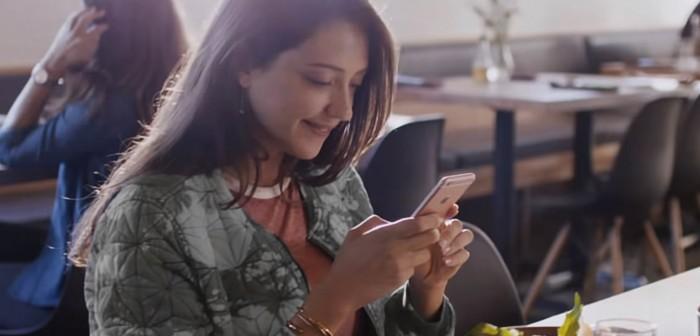 Apple patenta un sistema para controlar notificaciones con la mirada