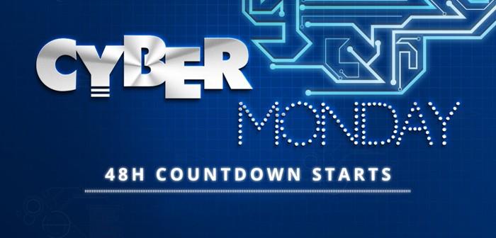 Cyber Monday: ¡siguen las rebajas del Black Friday!