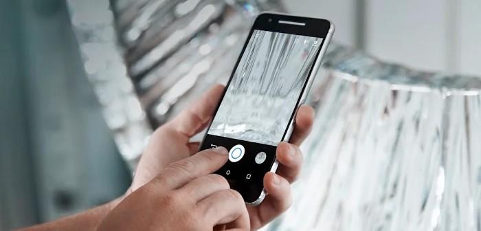 Cómo activar el doble toque en el Nexus 6P para encender la pantalla