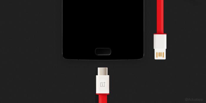 OnePlus reconoce que su cable USB tipo-C puede dañar otros dispositivos