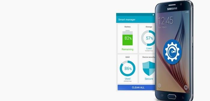 Samsung Galaxy S6 root 2