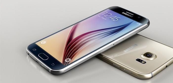Cómo rootear el Samsung Galaxy S6