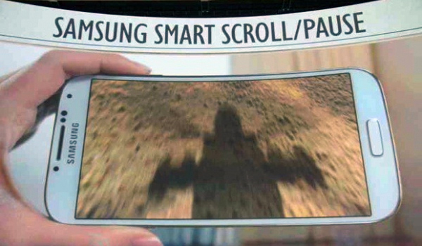 Samsung smart scroll - copia