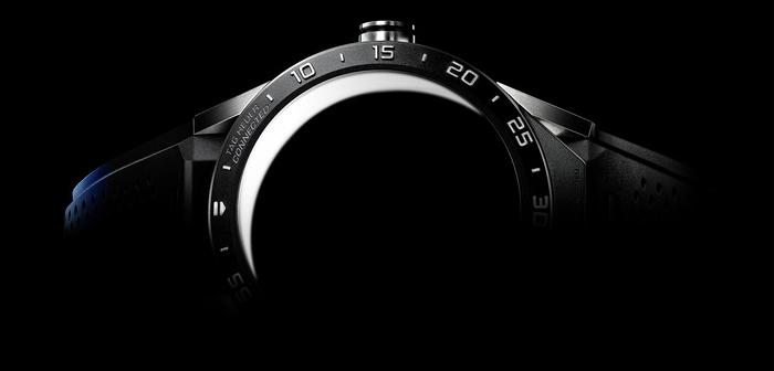 TAG Heuer Connected, el primer smartwatch de lujo con Android Wear