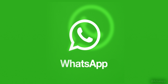 WhatsApp se actualiza con un lote de novedades