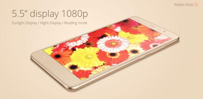 Xiaomi Redmi Note 3 preventa Gearbest (4)