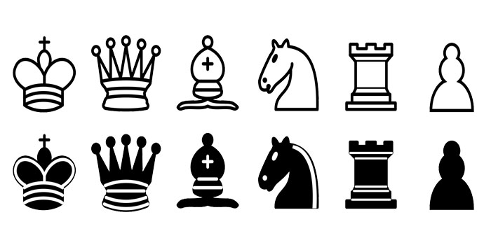 ajedrez 3d