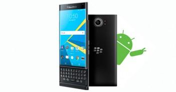 Personaliza tu Android para que se parezca a la BlackBerry PRIV con estas apps