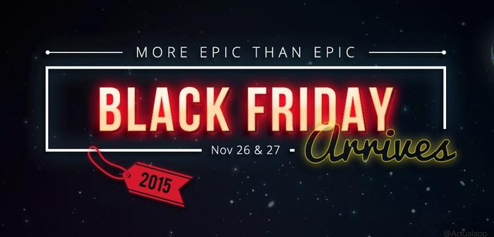 Black Friday en GearBest: ¡Xiaomi Redmi Note 2 por 75€!