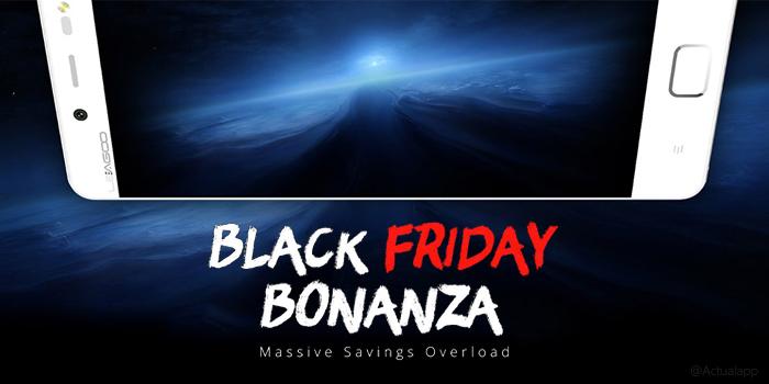 Black Friday Bonanza: ¡Meizu Metal, cupones descuento y más!