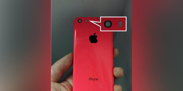 El iPhone 6c saldría a mediados de 2016 según nuevos rumores