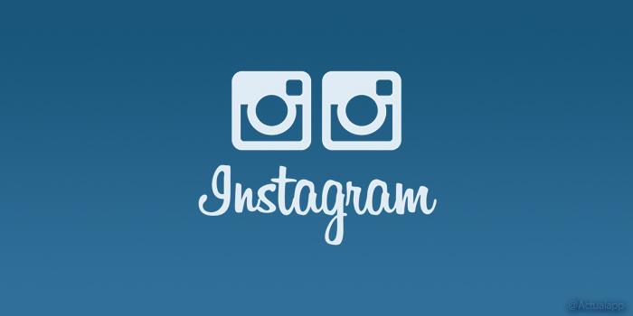 La nueva actualización de Instagram permite usar más de una cuenta