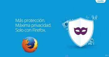 La nueva actualización de Mozilla Firefox lleva a un nuevo nivel la privacidad de sus usuarios