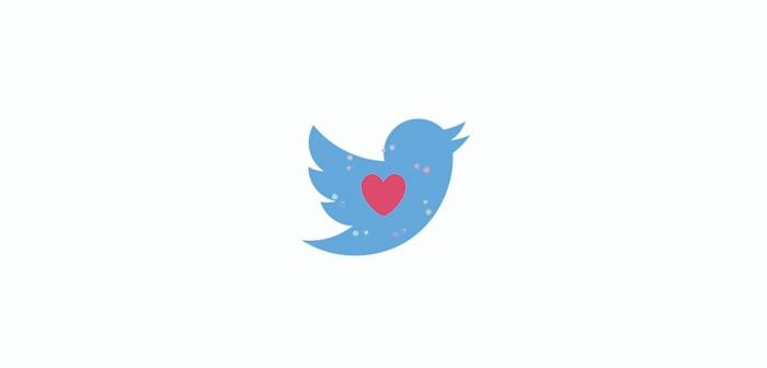 """El nuevo icono de Twitter es… ¡un corazón! Y viene a sustituir a los """"Favs"""""""