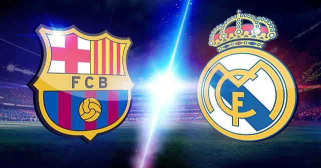 ver real Madrid vs FC Barcelona online gratis móvil