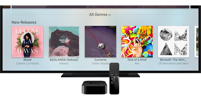 Apple TV gadgets ideales navidad actualapp