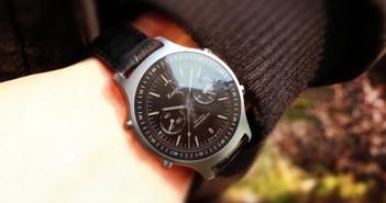 Bluboo Xwatch, reloj económico con Android Wear para febrero