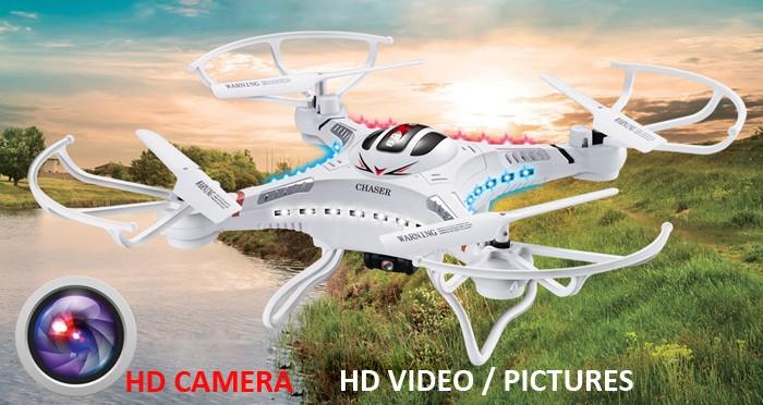 Drone ofertas ideas navidad gearbest