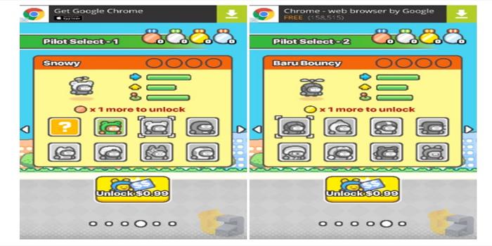 El nuevo juego del creador de Flappy Bird