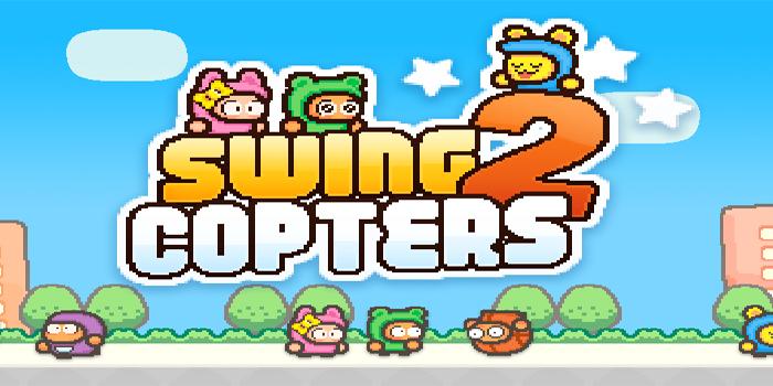 El nuevo juego del creador de Flappy Bird 1