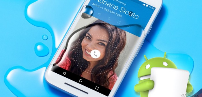Motorola Moto G 2015 se actualiza a Android 6.0 Marshmallow