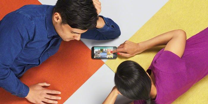 Motorola de oferta: hasta 40€ de descuento en Amazon España