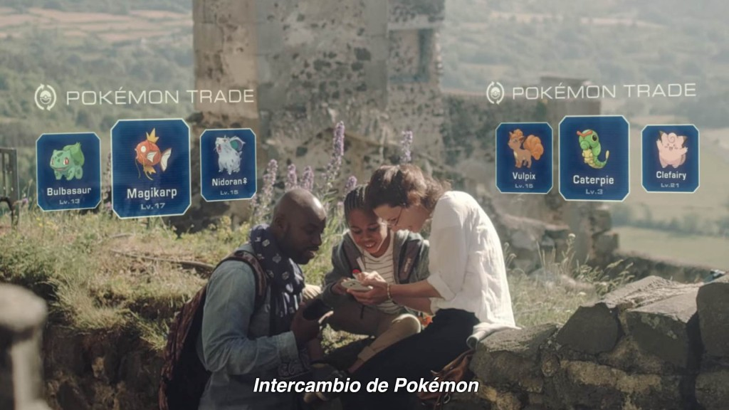 Ice and Fire: El nuevo evento de Pokémon GO