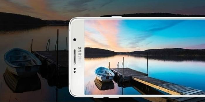 Samsung Galaxy A9, con 6 pulgadas Full HD y 3GB de RAM