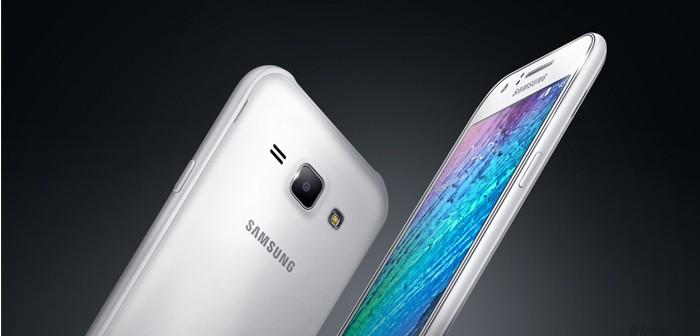 Samsung Galaxy J1 (2016), se filtran detalles del gama baja
