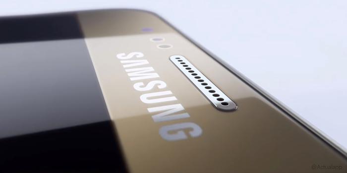 Samsung Galaxy S7 Plus, así será su diseño