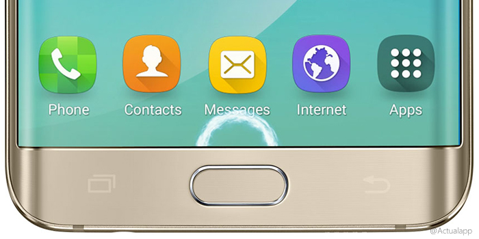 Samsung Galaxy S7 estaría mejor optimizado que el iPhone