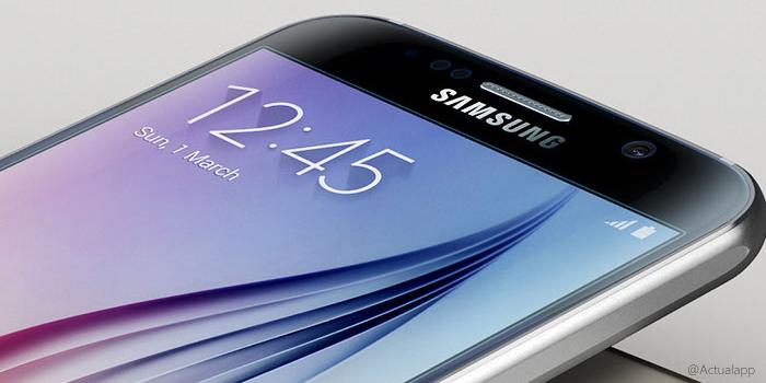 Samsung Galaxy S7: Ya conocemos precio y fecha de salida