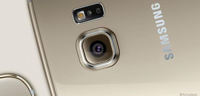 El Samsung Galaxy S7 vendría con escáner de iris