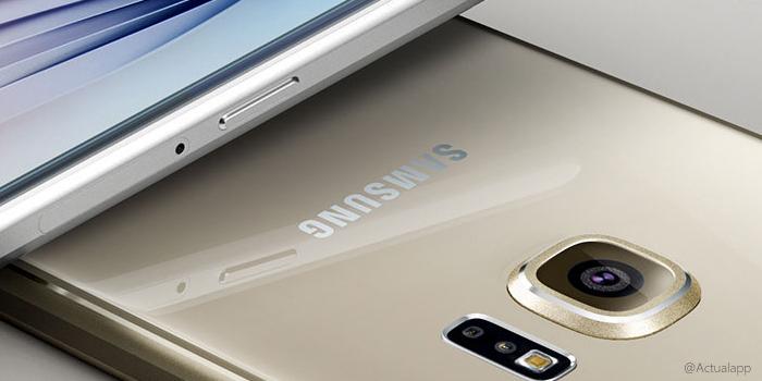 Esto es todo lo que conocemos del nuevo Samsung Galaxy S7