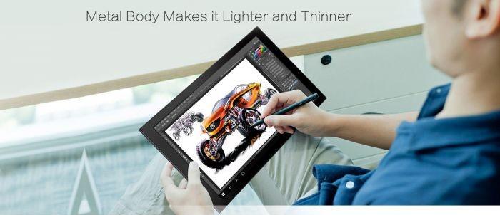 Tablet W10 ofertas ideas navidad gearbest