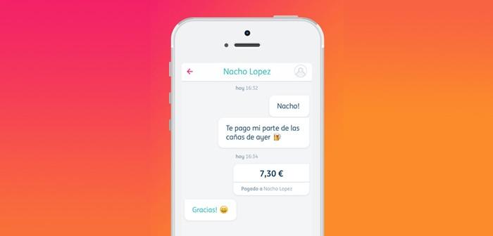 Twyp, paga a tus amigos desde el móvil (iPhone, Android)