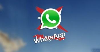 WhatsApp bloquea los enlaces hacia Telegram portada actualapp