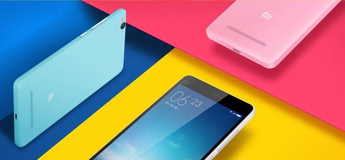 Xiaomi Mi4c ofertas ideas navidad gearbest