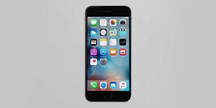 Las mejores apps del 2015 para iPhone según Apple
