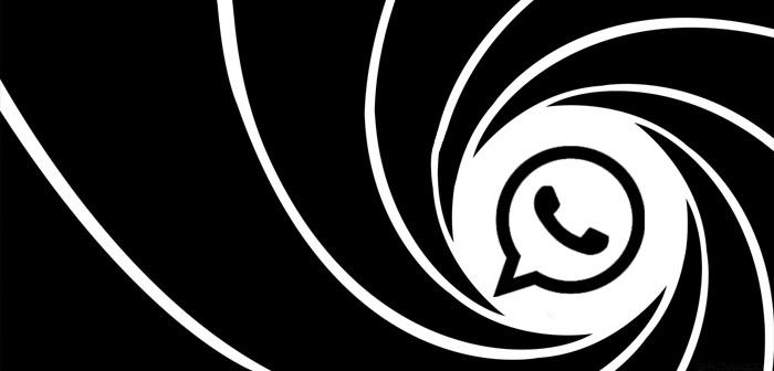 Espiar Whatsapp, ¿es posible o no es posible?