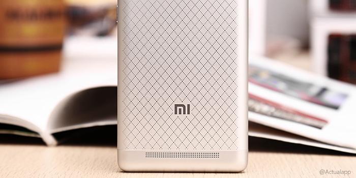 Xiaomi Redmi 3 de oferta y más en el Año Nuevo chino de igogo