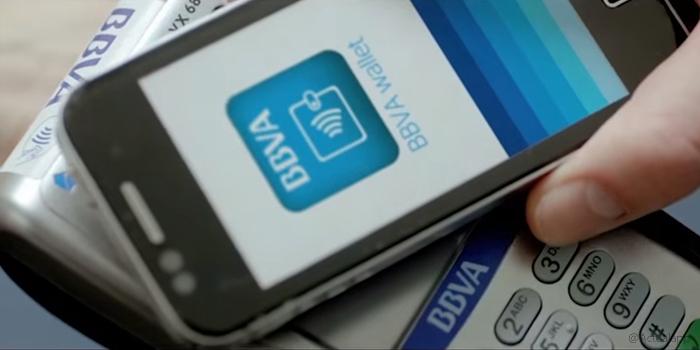 BBVA Wallet, para pagar desde tu móvil y desactivar tarjetas