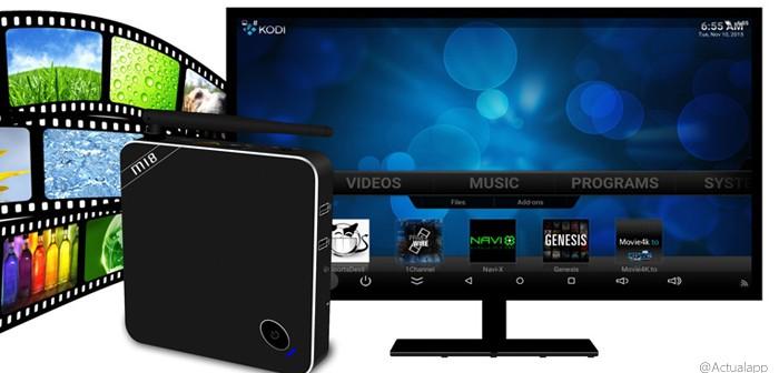 Beelink M18, una TV Box Android con WiFi por menos de 65€
