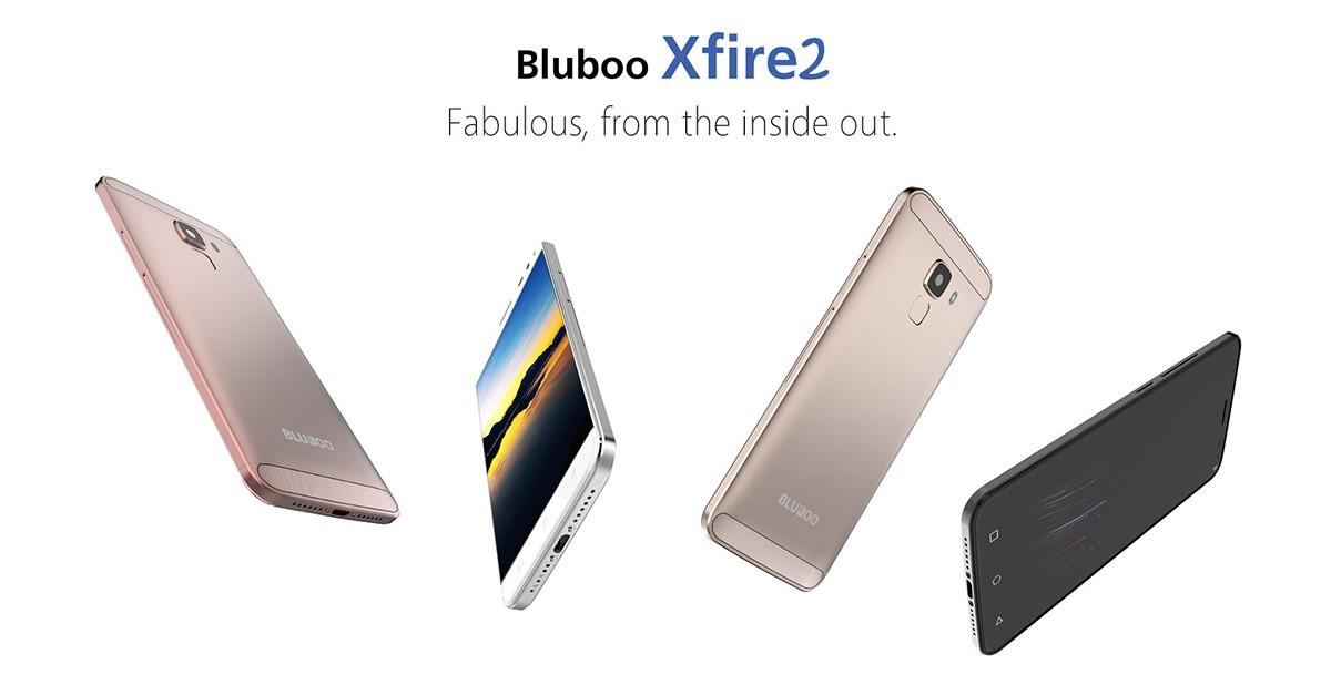 Bluboo Xfire 2 1453083344411128