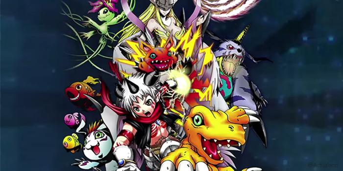 Descargar Digimon Heroes, forma el mejor equipo en iOS y Android
