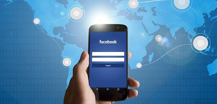 Facebook eliminó su app en un país para ver qué pasaba