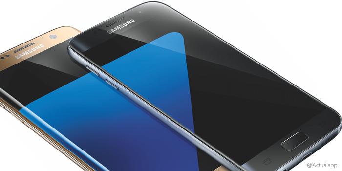 Ya conocemos la fecha de salida del Galaxy S7 en Europa