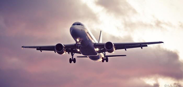 FlightAware, app para realizar el seguimiento de un vuelo